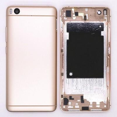 Замена корпуса Huawei