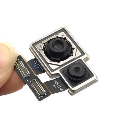 Замена основной камеры Xiaomi