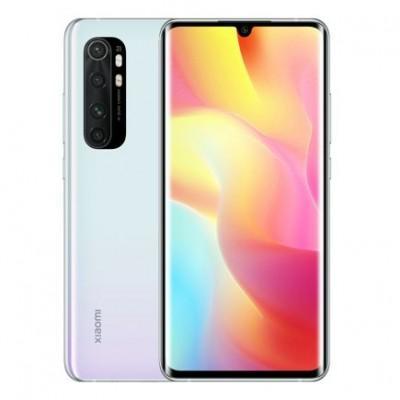 Смартфон Xiaomi Mi Note 10 Lite 8/128GB Белый / White