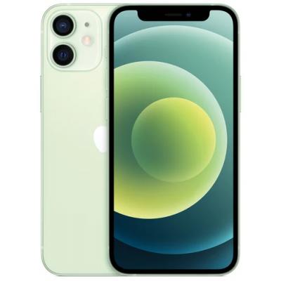 Телефон Apple iPhone 12 mini 64Gb A2399 (Зеленый) RU/A