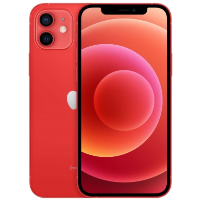 Телефон Apple iPhone 12 64Gb A2403 (PRODUCT)RED RU/A