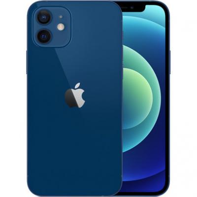 Телефон Apple iPhone 12 64Gb (Blue)