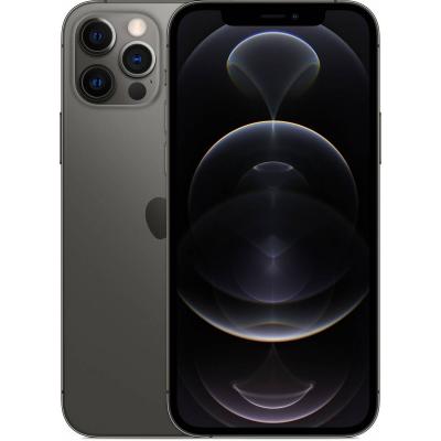 Телефон Apple iPhone 12 Pro 512Gb A2407 (Графитовый) RU/A