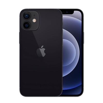 Телефон Apple iPhone 12 mini 128Gb (Black)
