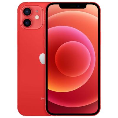 Телефон Apple iPhone 12 mini 64Gb A2399 (PRODUCT)RED RU/A