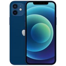 Телефон Apple iPhone 12 128Gb A2403 (Синий) RU/A
