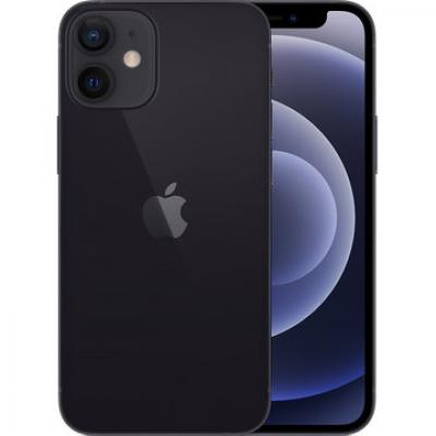 Телефон Apple iPhone 12 mini 256Gb A2399 (Черный) RU/A