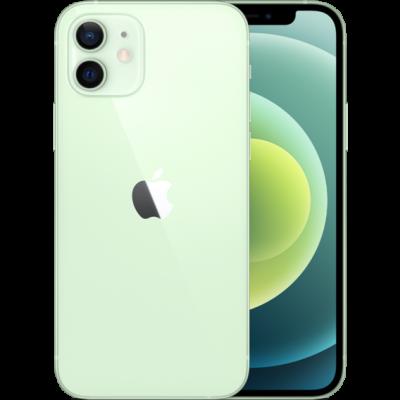 Телефон Apple iPhone 12 64Gb A2403 (Зеленый) RU/A
