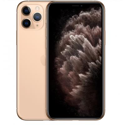 Телефон Apple iPhone 12 Pro 128Gb A2407 (Золотой) RU/A