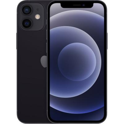Телефон Apple iPhone 12 mini 256Gb (Black)