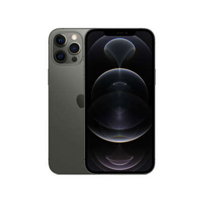 Телефон Apple iPhone 12 Pro Max 256Gb (Graphite)