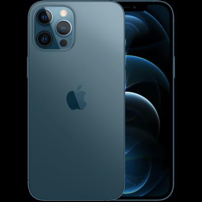 Телефон Apple iPhone 12 Pro Max 256Gb Dual sim (Pacific blue)