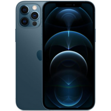 Телефон Apple iPhone 12 Pro 256Gb (Pacific blue)