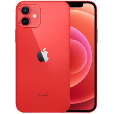 Телефон Apple iPhone 12 mini 256Gb A2399 (PRODUCT)RED RU/A