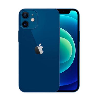 Телефон Apple iPhone 12 mini 64Gb A2399 (Cиний) RU/A