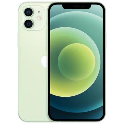Телефон Apple iPhone 12 64Gb (Green)