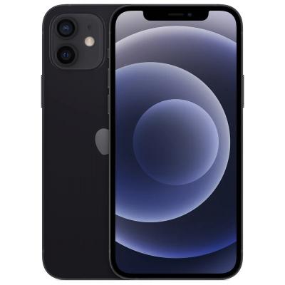 Телефон Apple iPhone 12 256Gb (Black)