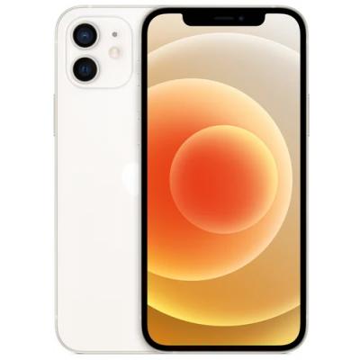 Телефон Apple iPhone 12 256Gb (White)