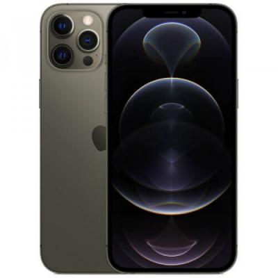 Телефон Apple iPhone 12 Pro Max 128Gb (Graphite)