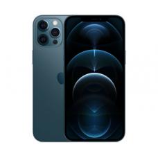 Телефон Apple iPhone 12 Pro 128Gb A2407 (Тихоокеанский синий) RU/A