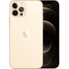 Телефон Apple iPhone 12 Pro 256Gb (Gold)