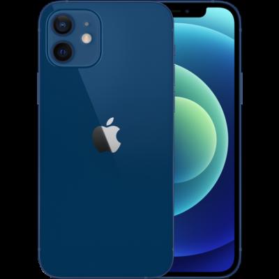 Телефон Apple iPhone 12 256Gb (Blue)