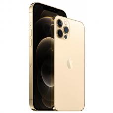 Телефон Apple iPhone 12 Pro 128Gb (Gold)