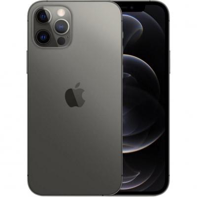 Телефон Apple iPhone 12 Pro 256Gb Dual sim (Graphite)