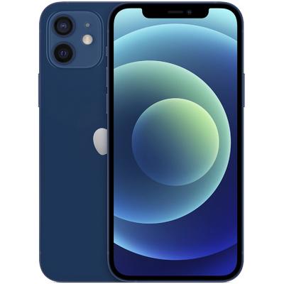 Телефон Apple iPhone 12 256Gb A2403 (Синий) RU/A