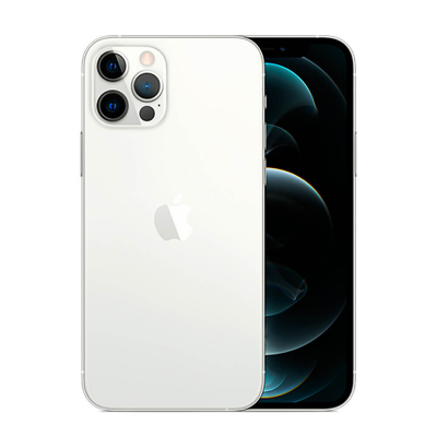 Телефон Apple iPhone 12 Pro 512Gb A2407 (Серебристый) RU/A