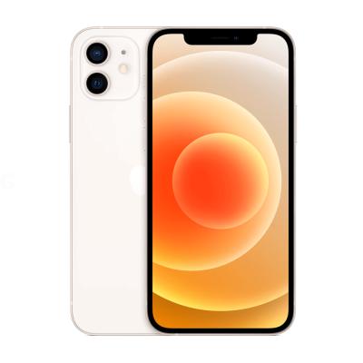 Телефон Apple iPhone 12 64Gb A2403 (Белый) RU/A