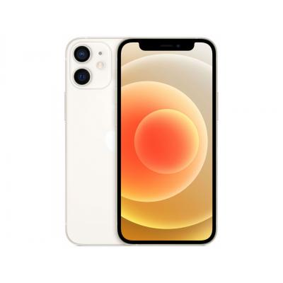 Телефон Apple iPhone 12 mini 256Gb (White)