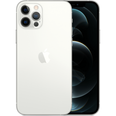 Телефон Apple iPhone 12 Pro 256Gb (Silver)