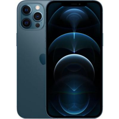 Телефон Apple iPhone 12 Pro Max 256Gb (Pacific blue)