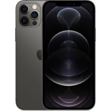 Телефон Apple iPhone 12 Pro 128Gb A2407 (Графитовый) RU/A