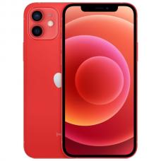 Телефон Apple iPhone 12 128Gb A2403 (PRODUCT)RED RU/A