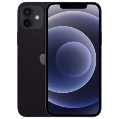 Телефон Apple iPhone 12 128Gb (Black)