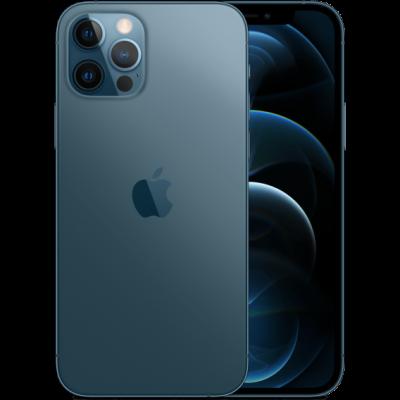 Телефон Apple iPhone 12 Pro 256Gb Dual sim (Pacific blue)